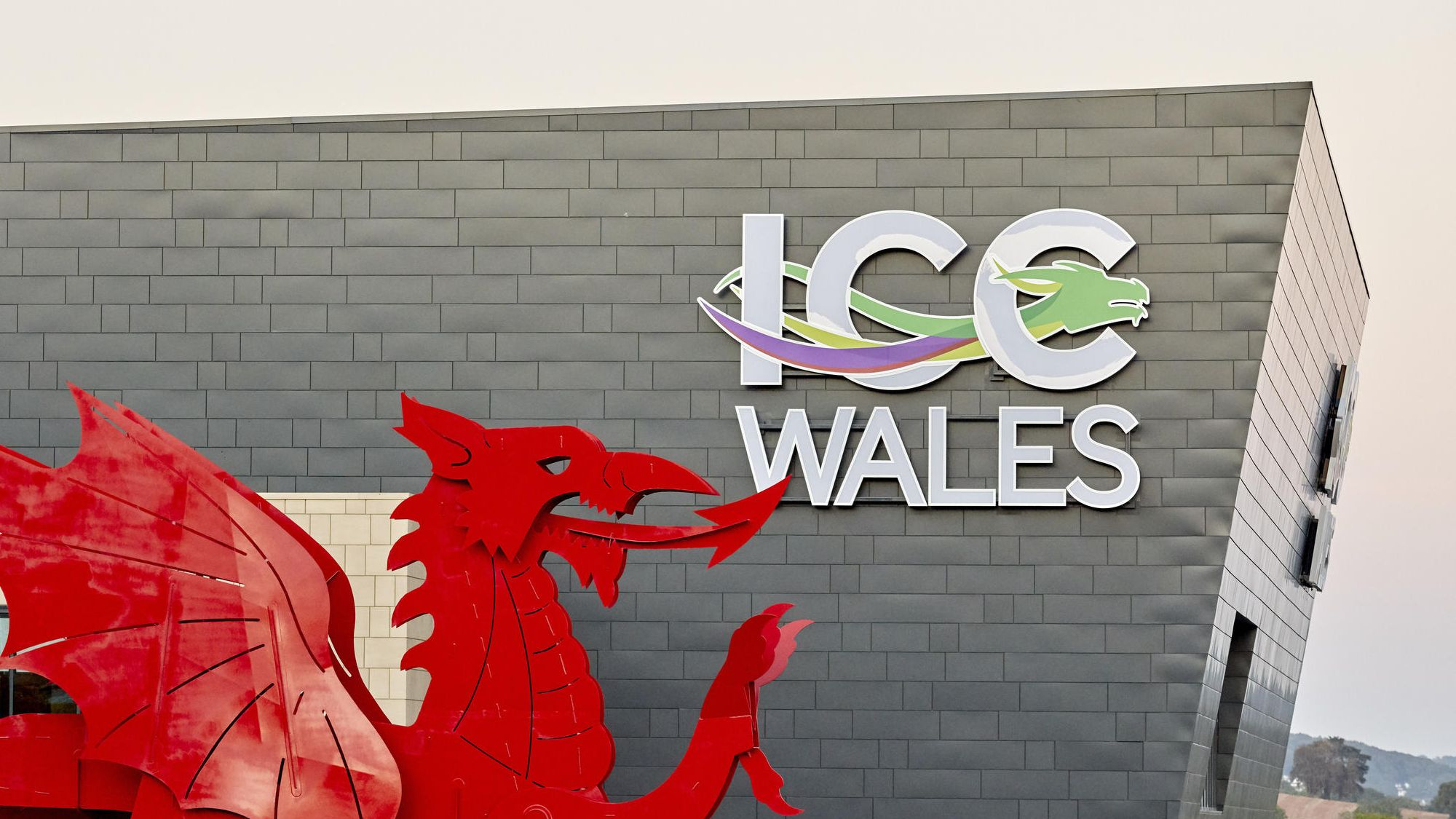 From 26 February on, ICC Wales Live will feature live-streamed masterclasses.